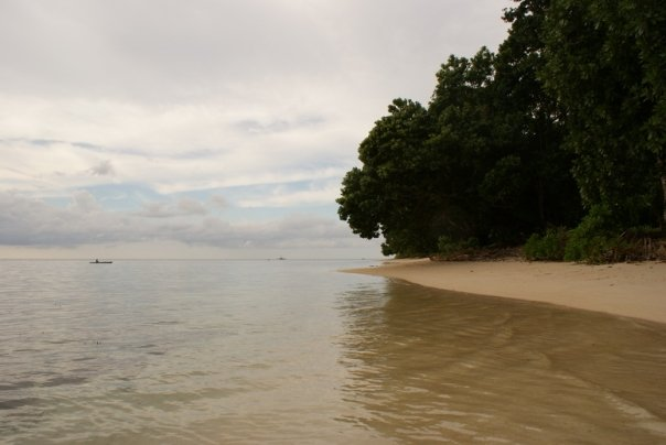 Ora Beach 2